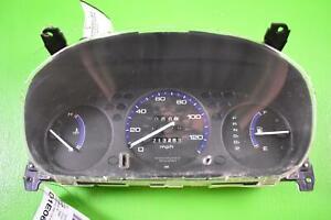 1996 - 2000 Honda Civic Speedometer