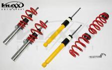 V-Maxx suspension roscada VW Golf V lim (1k) 1.4/tsi/1.6/2.0/2.0t/dsg/55mm federb. Ø