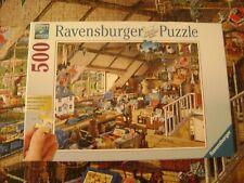 Ravensburger 500 Bigger Pieces Puzzle