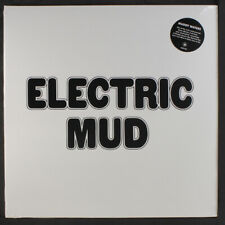 MUDDY WATERS: Electric Mud LP Sealed (reissue) Blues & R&B