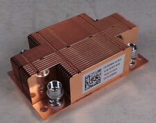 Dell 44Y01 - CPU Processor Copper Heatsink For Poweredge M620 Blade Server