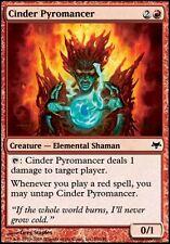MTG Magic - (C) Eventide - Cinder Pyromancer - SP