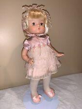 """Effanbee Patsy Doll 14"""""""