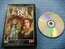 L'ALLEE DU ROI EN DVD AVEC DOMINIQUE BLANC (ENVOI MONDIAL RELAY)