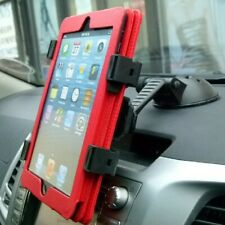 Adjustable Car Dashboard / Window / Desk Multisurface Mount for iPad Mini Tablet