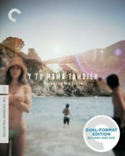 Y Tu Mama Tambien (Criterion Collection) [New Blu-ray]