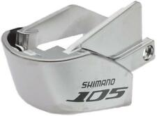 Shimano 105 5700 Left STI Lever Name Plate and Fixing Screw