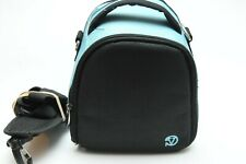 Compact Camera Bag for Canon Nikon Compact System , Sony Mirrorless, Micro 4/3