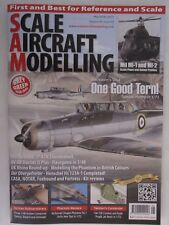 Scale Aircraft Modelling Magazine - May 2018 - Color Profiles