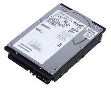 HARD DRIVE HITACHI 73GB HUS103073FL3600 68 PIN U320 10k