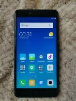 Xiaomi Redmi Note 2 32go double sim gris