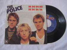 Vinyle 45t THE POLICE  De do do do de da da da