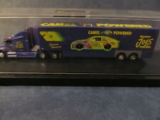 JOE CAMEL 1995 JIMMY SPENCER 1:96 TRANSPORTER MINT IN FACTORY BOX