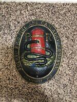 Puerto Rico Fire & Casualty Insurance Company Fire Mark