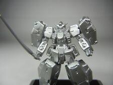 Gundam Collection OO  GN-005 GUNDAM VIRTUE Saber Silver ver. 1/400 Figure BANDAI