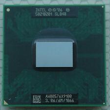 Intel Core 2 Extreme X9100 SLB48 1066MHZ 3.06GHz 4MB CPU Prozessoren