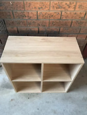 KIDS Stand Entertainment units furniture Float high tv