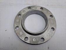 """Travis 6"""" aluminum weld standard flange, Apf-600."""