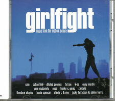 Various Artists : Girlfight: Music from the Motion Picture Cd