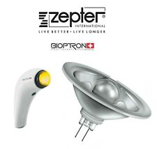 Bulb for Zepter Bioptron Compact III heal lamp Listing doesn't include heal lamp