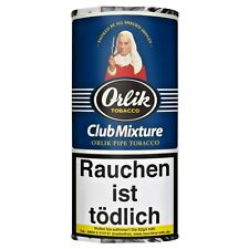 Orlik Club Mixture 50g Pfeifen Tabak