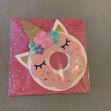 Papyrus Happy mothers day unicorn greeting card