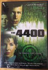 DVD-  THE 4400 - Première Saison Complète -