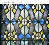 BLANK & JONES - DOM   CD NEU