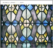 BLANK & JONES - DOM   CD NEW+