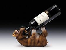 Everspring Kitchen Wine Bottle Holder Figurine Deer Reindeer Moose EIPWH-21