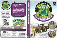 TRACTOR TED - In Wintertime - DVD - Early Years Foundation Stage - Tractorland