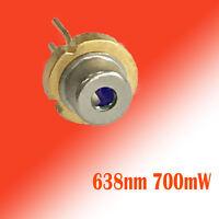 OCLARO HL63193MG 638nm 700mW Orange Red Laser Diode