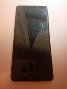 Samsung Galaxy Note8 - 64GB - Orchid Gray (read description)