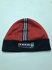 TREK  Beenie Winter Hat Lined - Great Condition