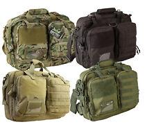 KOMBAT NAVIGATION BAG 30 LITRE TACTICAL SHOULDER BACKPACK MOLLE NAVI RUCKSACK