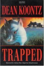 Trapped : Dean Koontz