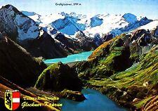 Tauernkraftwerke Glockner - Kaprun , Ansichtskarte ,1984 gelaufen