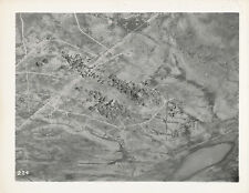 1940s WWII 47th Bomb Gr  aircraft Photo #224 bombing run La Fauconnerie