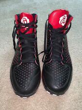 Adidas Rose 3 Derrick D-Rose Baksetball Sample Shoes Size 15 Nwob Deadstock