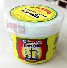 Shrimp Paste Shrimp Sauce Kapi Trachang Brand From Thailand Thai Food 90g