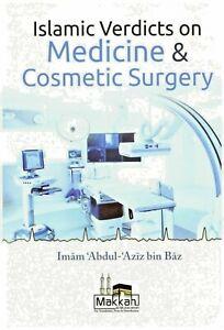 Islamic Verdicts On Medicine & Cosmetic Surgery  Imam Abdul Aziz Bin Baz