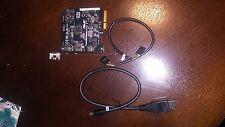 ASUS ThunderboltEX 3: Thunderbolt 3 & USB 3.1 PCI-e Card For Z170 X99