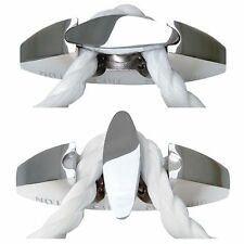 Tempress 2201 Stainless Steel Fender Cleats 2 Pack