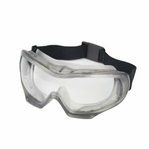 Sellstrom S82000 Comfortable, Indirect Vent, Industrial Protective Safety Goggle