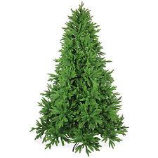 Künstlicher Weihnachtsbaum 240cm DeLuxe Nordmanntanne Spritzguss Tannenbaum;PT15