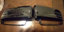 Mercedes Benz E class front Mirror Covers A2128100864, 0964 with turn signals