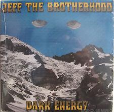 "White Stripes 7"" JEFF THE BROTHERHOOD Dark Energy Record Store Day BLACK FRIDAY"