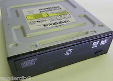 Toshiba samsung TS-H653Q DVD±RW DL SATA Drive w/LightScribe HP P/N 5188-7537