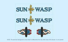 Sun Bicycle Decals-Transfers-Stickers #2