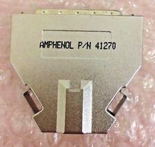 DEC 41270 12-37004-04 SCSI TERMINATION 50 WAY SINGLE ENDED ACTIVE